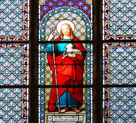Jezus Christus - Kerst mis