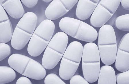 Pacjent: Tabletki makro
