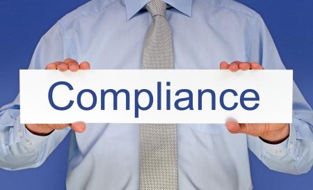 corporate culture: Compliance