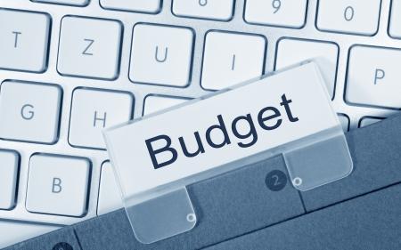 Budget Lizenzfreie Bilder - 17857488