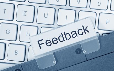 feed back: Feedback