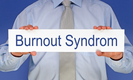 Burnout Syndrome photo