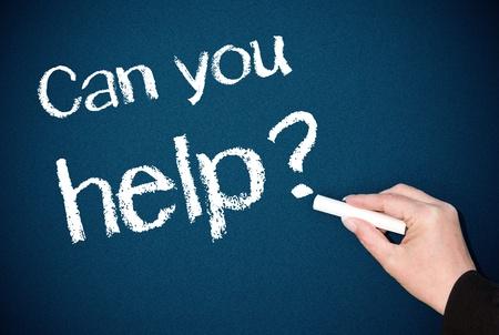 tu puedes: �Puedes ayudar a