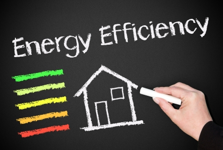 global cooling: Energy Efficiency