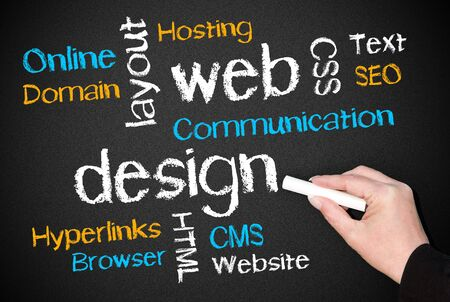 domains: web design