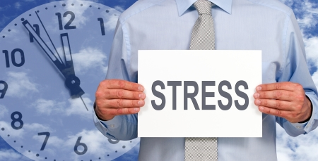 workplace wellness: STRESS