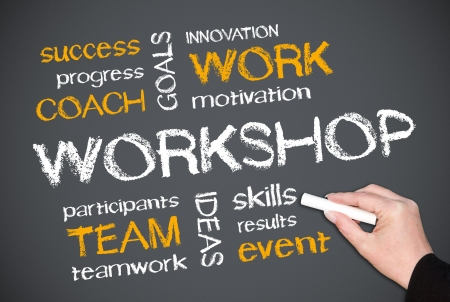 workshop seminar: Workshop - Business Concept