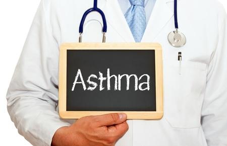 asthme: Asthme
