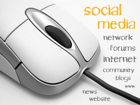 newsgroup: Social Media Network