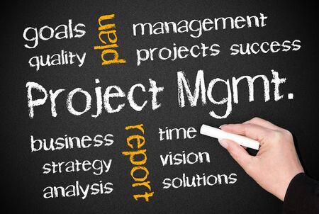 empoll�n: Gesti�n de Proyectos