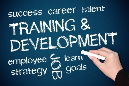 training and development: Training and Development