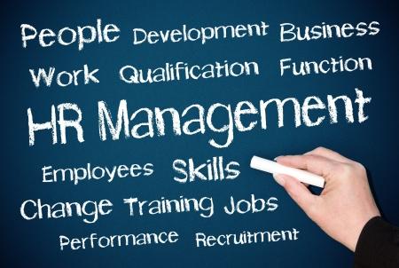 resources management: Human Resources Management