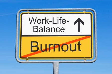 joy of life: Work-Life-Balance