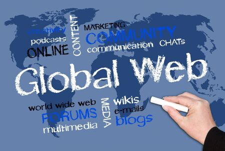 Global Web photo