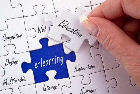 online conference: e-learning
