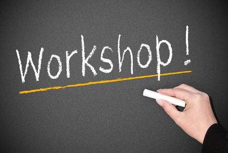 training workshop: Workshop