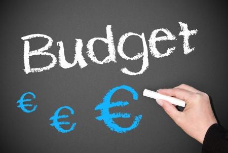 marketingplan: Budget