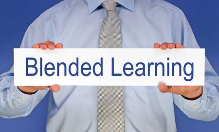 Blended Learning photo