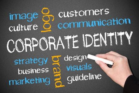 Corporate Identity photo