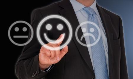 assessments: Positive Feedback