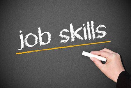 ability: job skills