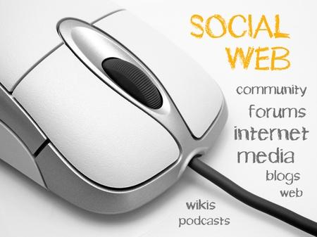 newsgroup: SOCIAL WEB