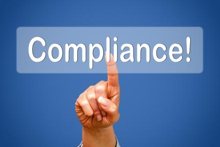 Compliance Stock Photo - 19379278