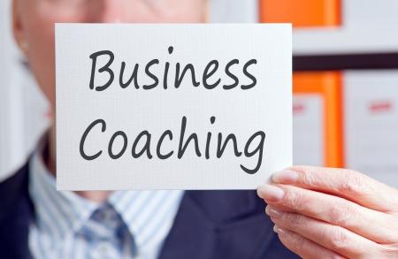 Business Coaching photo