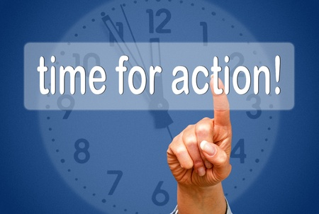 for women: time for action