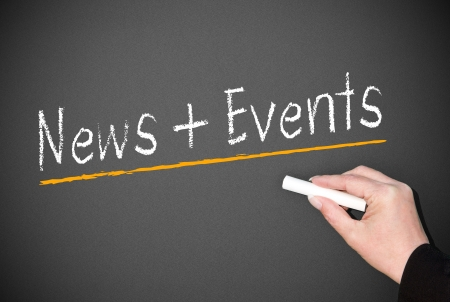 current events: News and Events