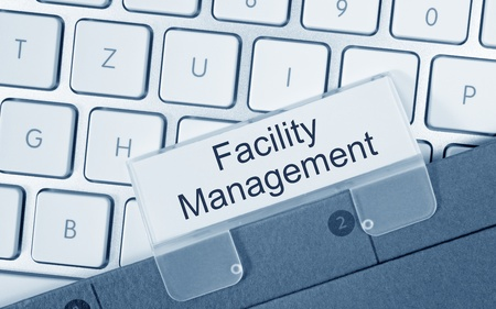Facility Management Stock Photo - 19698681