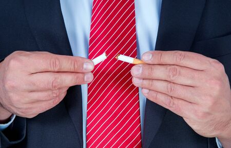non smoking: Non Smoking Stock Photo