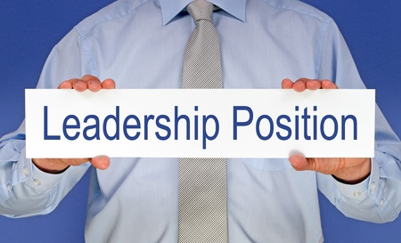 Leadership Position photo