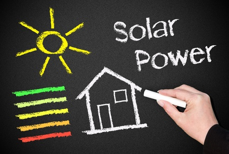 photovoltaics: Solar Power