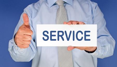 Super SERVICE photo