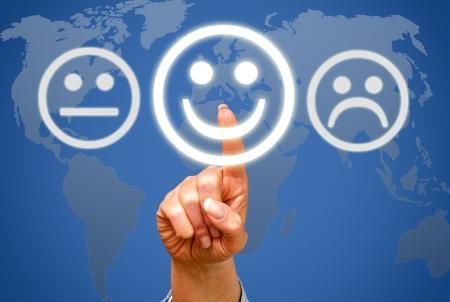 amabilidad: Comentarios positivos