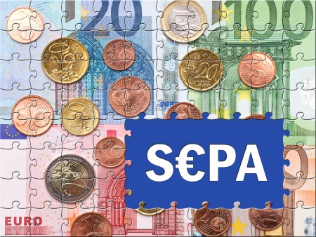 simplification: SEPA Stock Photo