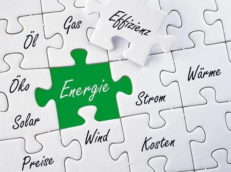 Energie-effici Stockfoto - 20782051