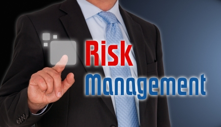risks button: Risk Management