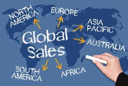 Global Sales photo