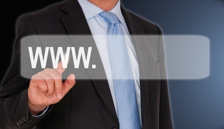 World Wide Web photo