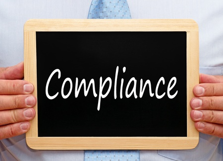 Compliance Manager Stock Photo - 21402510