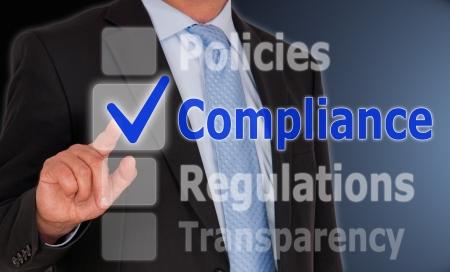 specifiche: Compliance