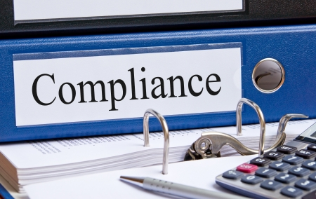 Compliance Stock Photo - 22081098
