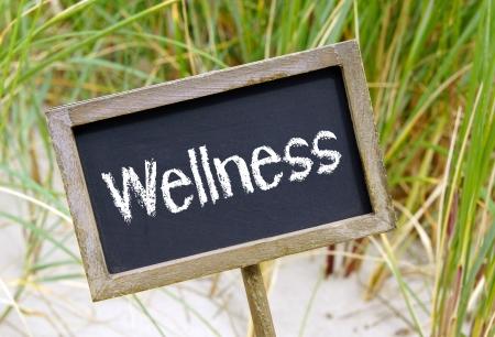 good health: Wellness