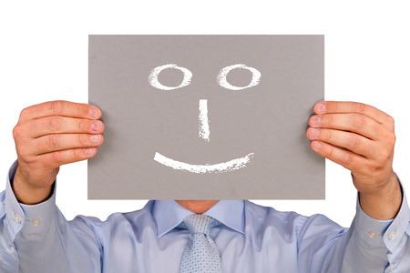 friendliness: Keep Smiling