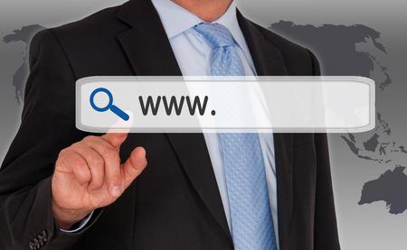 worldwideweb: Internet - World Wide Web