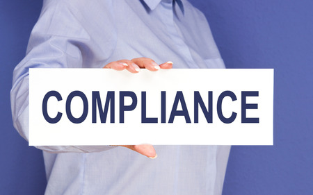 Compliance Stock Photo - 22477403