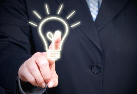energy management: Big Idea