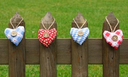 Love and Hearts Stock Photo - 22645818